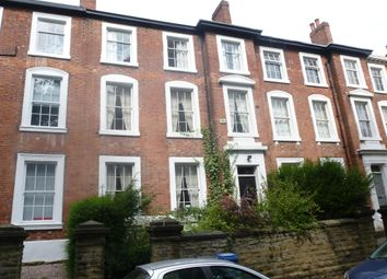 Thumbnail 7 bed terraced house for sale in Ashgate Road, Sheffield