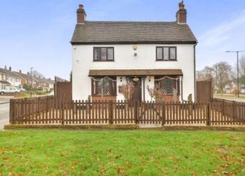 Thumbnail 4 bed cottage for sale in Slade Road, Four Oaks, Sutton Coldfield