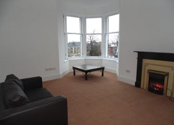 Thumbnail 2 bed flat to rent in Crossflat Crescent, Paisley