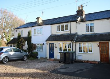 Thumbnail 2 bed terraced house for sale in Broadfield Road, Takeley, Bishop's Stortford