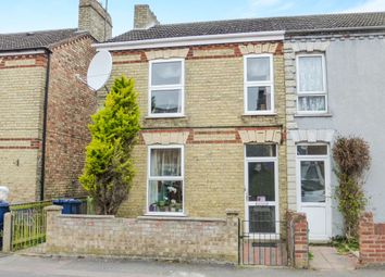 Thumbnail 3 bed semi-detached house for sale in Fardell Road, Wisbech