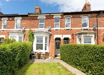 Thumbnail 3 bed terraced house for sale in Alexandra Terrace, Blowhorn Street, Marlborough, Wiltshire