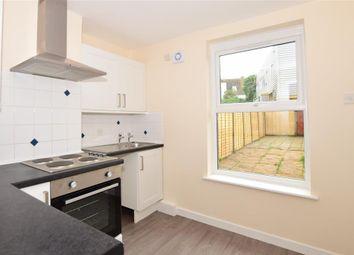 Thumbnail 4 bedroom terraced house for sale in Dover Road, Folkestone, Kent