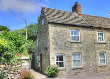 Thumbnail 2 bed cottage for sale in 67, Bristol Street, Malmesbury