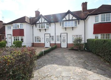Thumbnail 2 bed terraced house to rent in Village Way, Ashford, Surrey