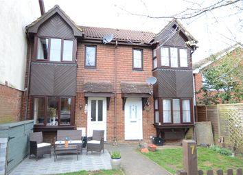 Thumbnail 1 bed terraced house for sale in Orchard Close, Wokingham, Berkshire