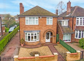 Thumbnail 3 bed detached house for sale in Pilgrim Road, Boston
