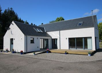 Thumbnail 3 bed detached house for sale in Tanunda, Glencruitten, Oban