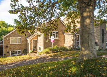 Thumbnail 3 bed terraced house for sale in Shepherd Close, Royston