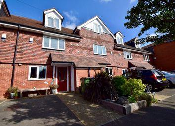 Thumbnail 3 bed terraced house for sale in Plain Road, Folkestone, Kent