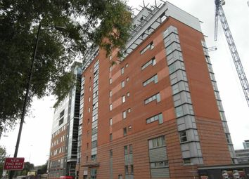 Thumbnail 2 bed flat to rent in Montana House, 136 Princess Street, Manchester