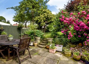 Thumbnail 4 bedroom property for sale in Portman Drive, Woodford Green, Essex