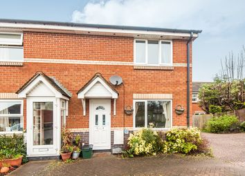 Thumbnail 3 bed semi-detached house for sale in Brittany Road, Exmouth