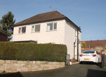 Thumbnail 4 bed detached house for sale in Penylan Lane, Oswestry