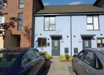 Thumbnail 2 bedroom semi-detached house for sale in Portland Drive, Barry