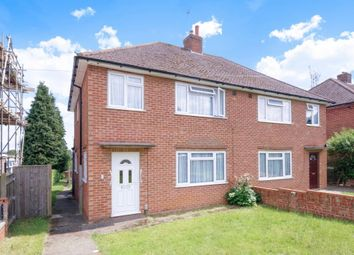 Thumbnail 3 bed semi-detached house for sale in Chiltern Avenue, High Wycombe