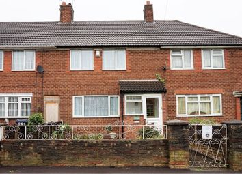 Thumbnail 3 bed terraced house for sale in Cooksey Lane, Kingstanding, Birmingham