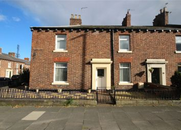 Thumbnail 3 bedroom end terrace house for sale in 19 Dalston Road, Carlisle, Cumbria
