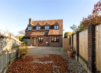 Thumbnail 3 bed detached house for sale in Inkpen Common, Inkpen, Hungerford, Berkshire