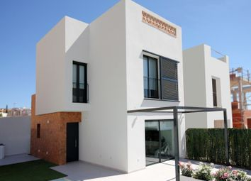 Thumbnail 3 bed villa for sale in Benijofar, Alicante, Valencia