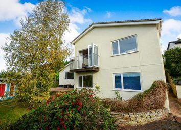 Thumbnail 4 bed detached house for sale in Totnes, Devon