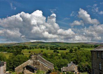 Thumbnail 2 bed flat for sale in Mill Brow, Kirkby Lonsdale, Carnforth