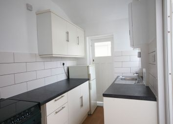 Thumbnail 3 bed terraced house to rent in Albert Road, London