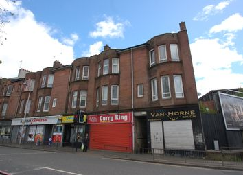 Thumbnail 2 bed flat for sale in Calder Street, Coatbridge