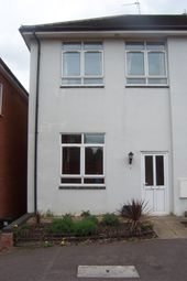 Thumbnail 2 bed mews house to rent in Cavendish Mews, Aylestone, Leicester