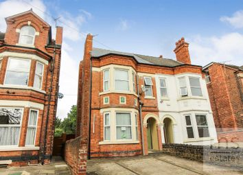 Thumbnail 7 bed semi-detached house to rent in Sherwin Road, Lenton, Nottingham