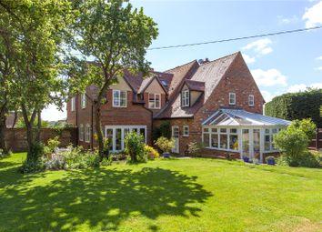 Thumbnail 4 bed semi-detached house for sale in Kings Farm Lane, Harpsden, Oxfordshire