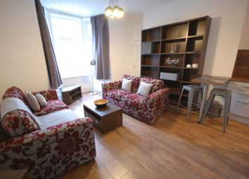 Thumbnail 1 bed flat to rent in Maberly Street, Aberdeen
