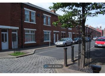Thumbnail 3 bed terraced house to rent in Parade St, Barrow In Furness
