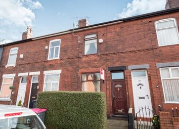 Thumbnail 2 bed terraced house for sale in Higher Croft, Eccles, Manchester, Greater Manchester