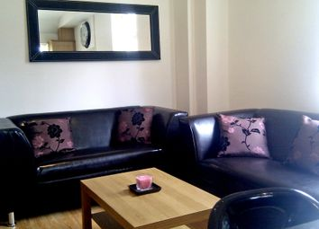 Thumbnail 7 bed terraced house to rent in Cawdor Road, Fallowfield, Manchester