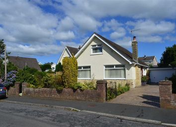 Thumbnail 4 bed detached house for sale in Kilfield Road, Bishopston, Swansea