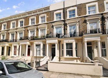 Thumbnail 1 bed flat to rent in Sevington Street, London