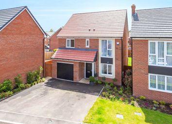 Coates Close, Wantage OX12, oxfordshire property