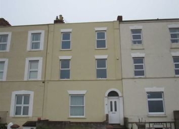 Thumbnail 2 bedroom flat to rent in Esplanade, Burnham-On-Sea, Somerset