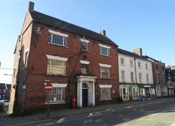 Thumbnail Pub/bar for sale in High Street, Cheadle, Staffordshire