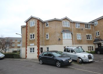 Thumbnail 2 bed flat for sale in Burrows Chase, Waltham Abbey, Hertfordshire