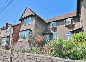 Thumbnail 4 bed semi-detached house for sale in Spring Meadow Road, Lydney