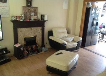 Thumbnail 3 bed end terrace house for sale in Ware Point Drive, Thamesmead London