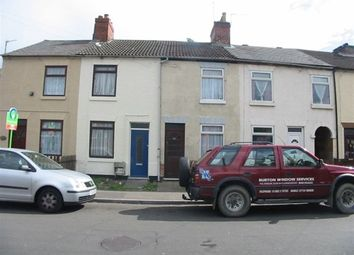 Thumbnail 3 bed property to rent in Short Street, Stapenhill, Burton Upon Trent, Staffordshire