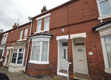 Thumbnail 3 bed terraced house for sale in Belmont Avenue, Balby, Doncaster