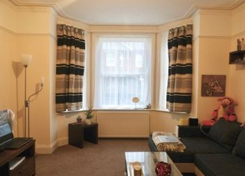 Thumbnail 1 bedroom flat to rent in 11 Wolverton Road, Bournemouth