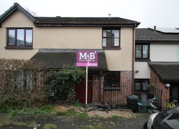 Thumbnail 2 bed property to rent in Deacons Green, Tavistock
