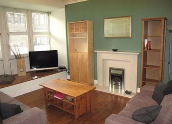 Thumbnail 3 bed flat to rent in St Peters Place, Viewforth