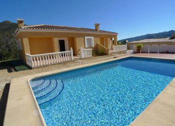 Thumbnail 2 bed terraced house for sale in Alcalali, Alicante, Spain