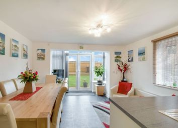 Thumbnail 4 bed town house for sale in Solomon Road, Redruth